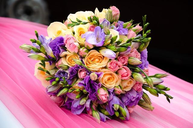 kwiaty_bukiet