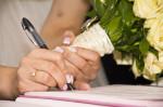 Ślub cywilny – formalności, dokumenty i opłaty